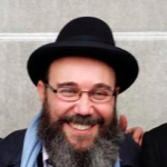 Rav David Sciunnach