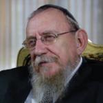 Rav Moshe Lazar