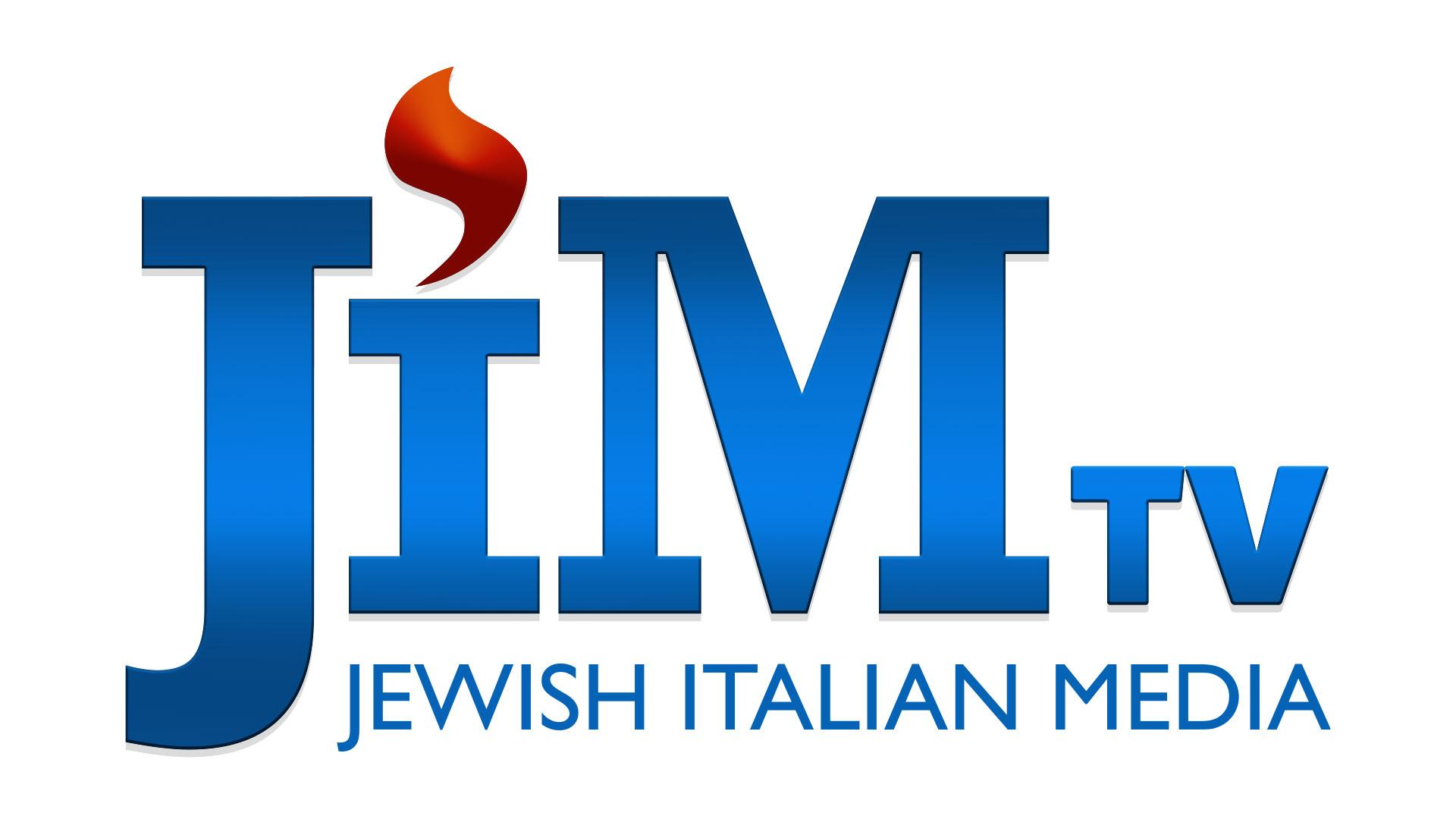 jewish italian media