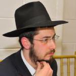 Rav Levi Shaikevitz