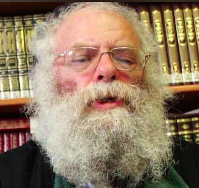 Rav Shmuel Rodal