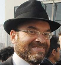 Rav Alberto Somekh