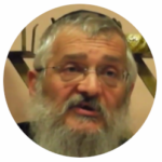 Rav Avraham Hazan