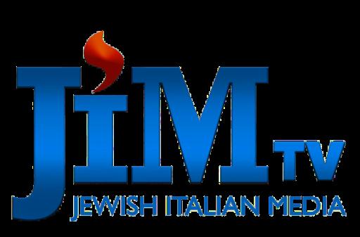 Jewish Italian Media logo