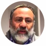 Rav Daniel Elie Touitou