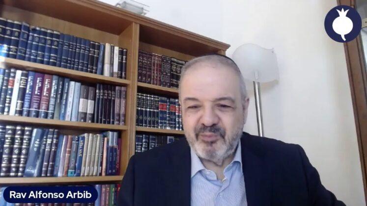Rav M. Ascoli - Spunti Etici dal Talmùd 07 - Questioni di